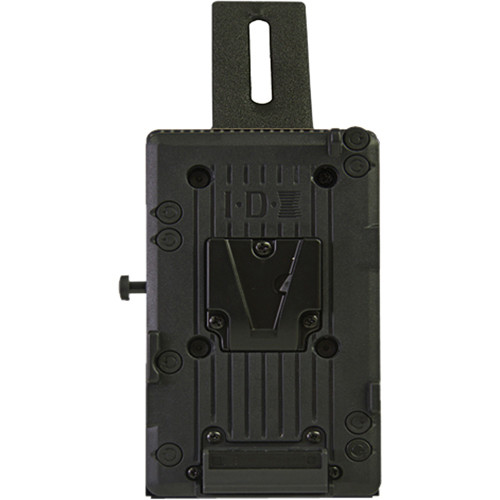 SHAPE Back Pad IDX Battery Support