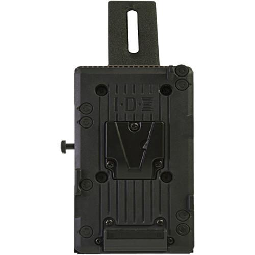 SHAPE Back Pad IDX Battery Support