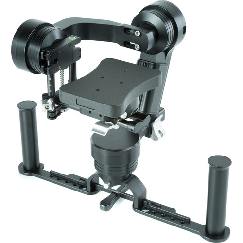 SHAPE Perfect Moment DSLR 3-Axis Gimbal Stabilizer