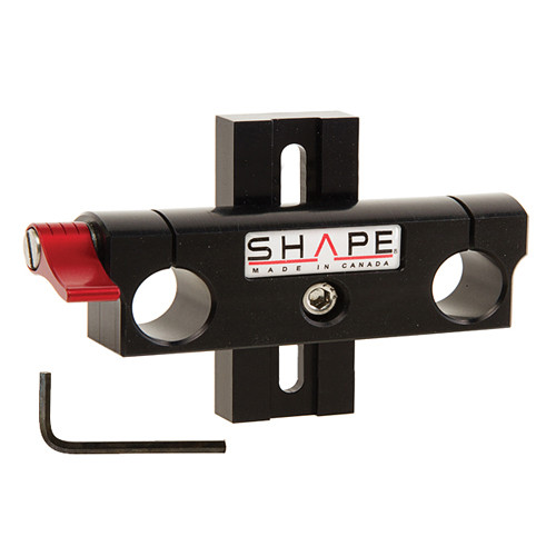 "SHAPE 2.75"" Sliding Rod Bloc"