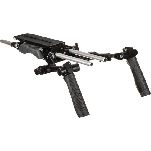 SHAPE REVOLT VCT Universal Baseplate with Telescopic Handles