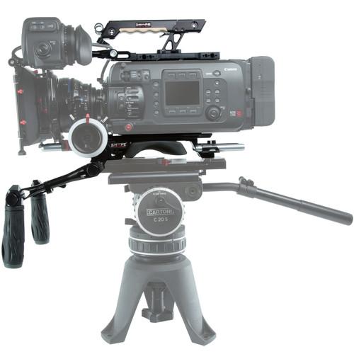 SHAPE Canon C700 Pro Bundle Rig