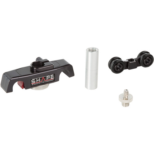 SHAPE Universal Lens Support Pro