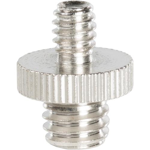 "SHAPE 3/8""-16 to 1/4""-20 Male Thread Converter"