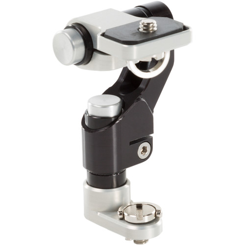 """SHAPE Dual-Axis Push Button Magic Arm with 1/4""""-20 Mounting Screw"""