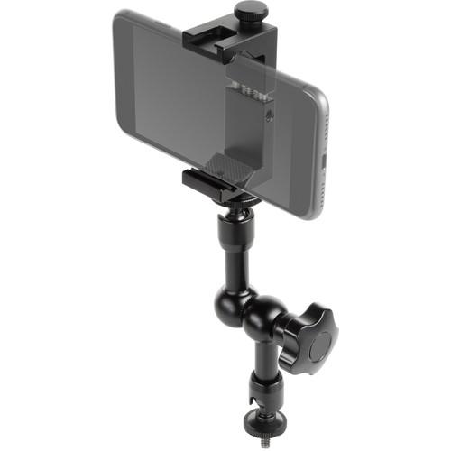 SHAPE Smartphone Aluminum Clamp 7'' Magic Arm