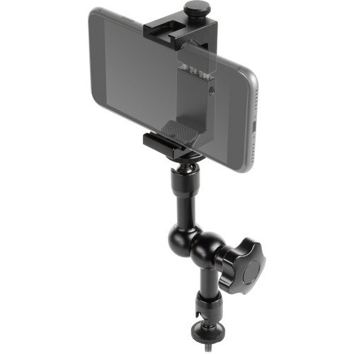 SHAPE Smartphone Aluminum Clamp 7'' Magic Arm