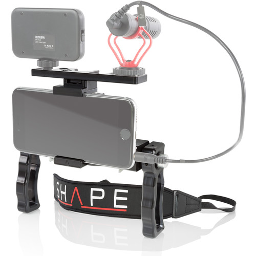 SHAPE Smartphone Hand Grip Support Rig