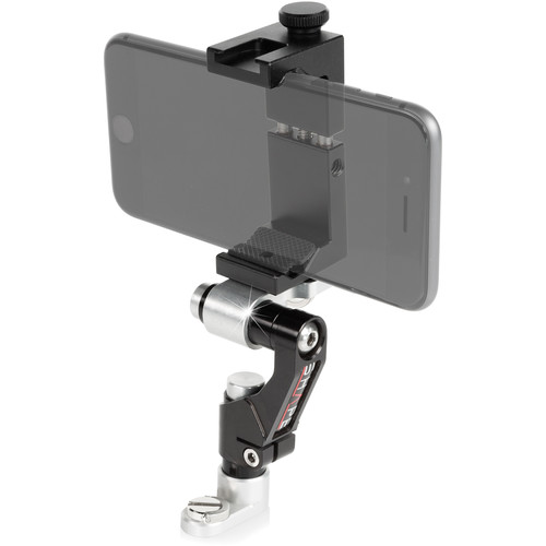 SHAPE Smartphone Pro 2-Axis Push Button Arm