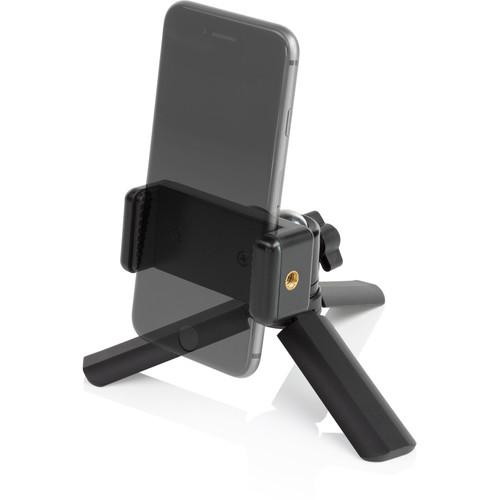 SHAPE Smartphone Tripod and Selfie Grip with Ball Head