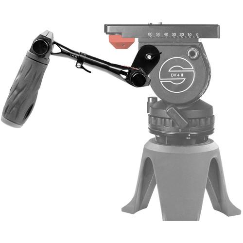 SHAPE Telescoping Tripod Pan Handle with Push-Button Joints (Sachtler)