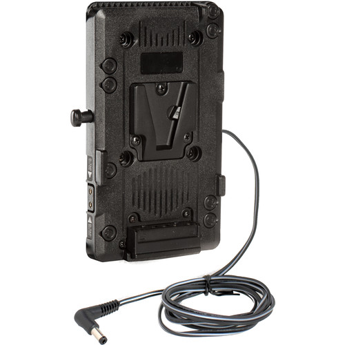 SHAPE V-Mount Plate For Canon C100/C300/C500