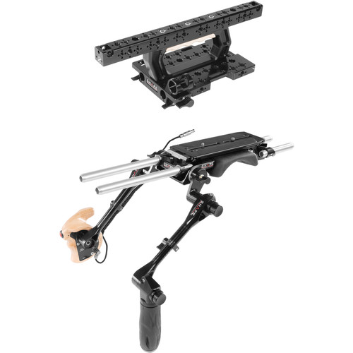 SHAPE Shoulder Baseplate, Top Handgrip, Top Plate, Remote Trigger Handle For Sony Venice