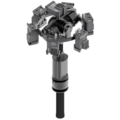 SHAPE VR Moment 3-Axis 360° VR GoPro Gimbal Stabilizer