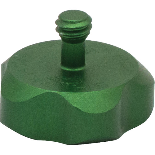 Sharkhon Big Head Mount for Underwater Camera System (Green)