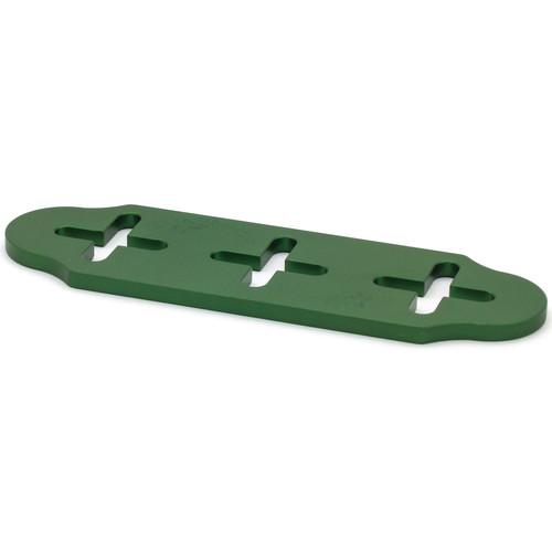 Sharkhon Casa-10 Underwater Tray (Green)