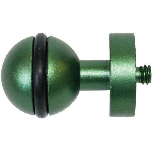 Sharkhon Orbit Ball Mount (Green)