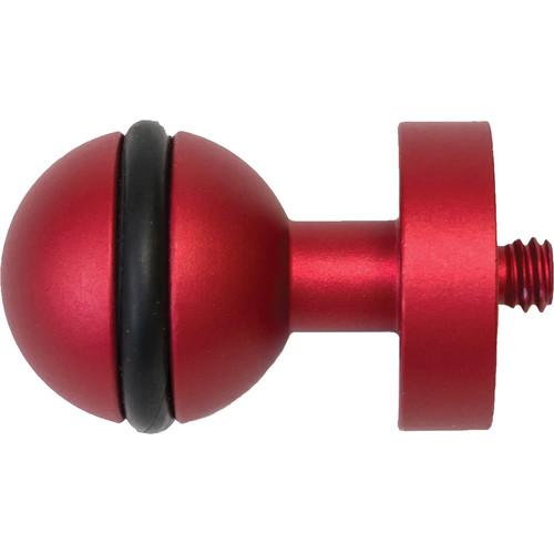 Sharkhon Orbit Ball Mount (Red)