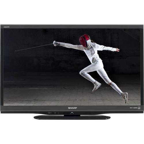 """Sharp 32"""" LC-32LE450U AQUOS LED TV"""