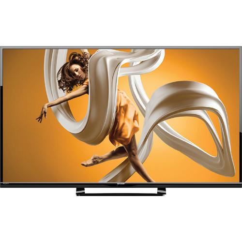 """Sharp 32"""" Class LC-32LE551U AQUOS Full HD LED TV"""