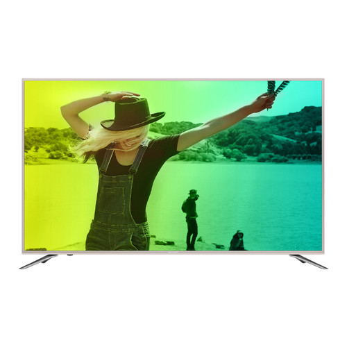 "Sharp N7000U AQUOS Series 43""-Class 4K Smart LED TV"
