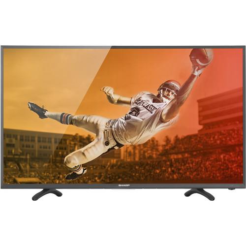 "Sharp N3100U-Series 50""-Class Full HD LED TV"