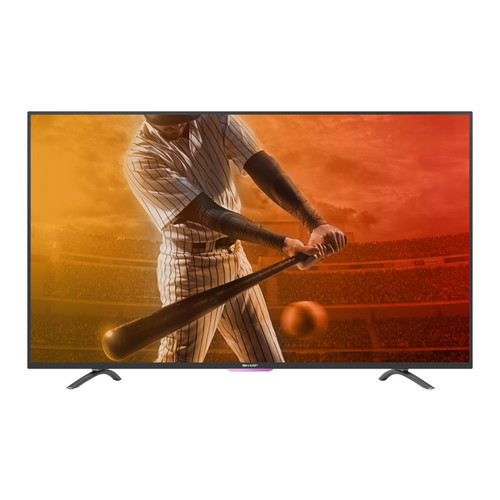 "Sharp N4000U Series 50""-Class Full HD Smart LED TV"