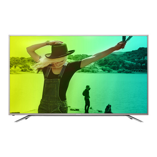 "Sharp N7000U AQUOS Series 60""-Class 4K Smart LED TV"