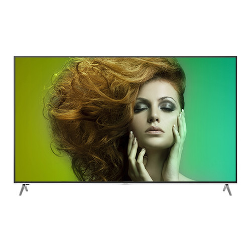 "Sharp N8000U AQUOS Series 75""-Class 4K Smart LED TV"