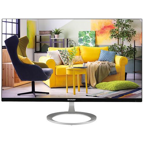 "Sharp LL-B270 27"" 16:9 LCD Monitor"
