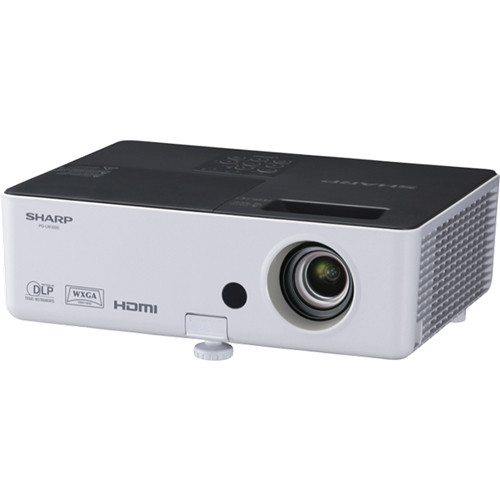 Sharp PG-LW3000 Professional Projector