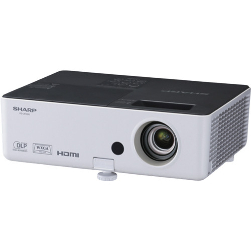 Sharp PG-LW3500 Professional Projector