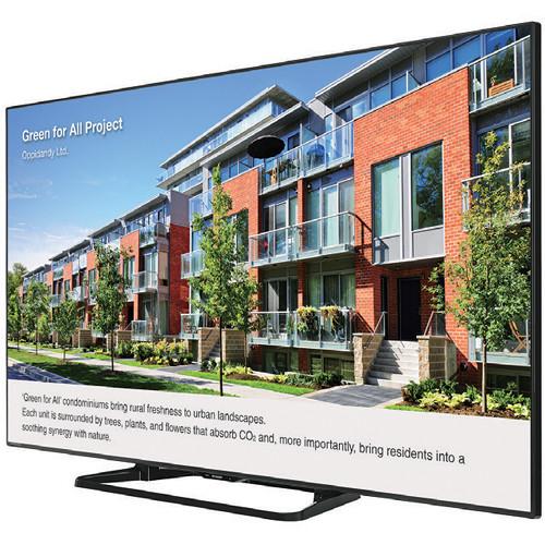 "Sharp PN-LE801 80"" Class Full HD Commercial LED TV"