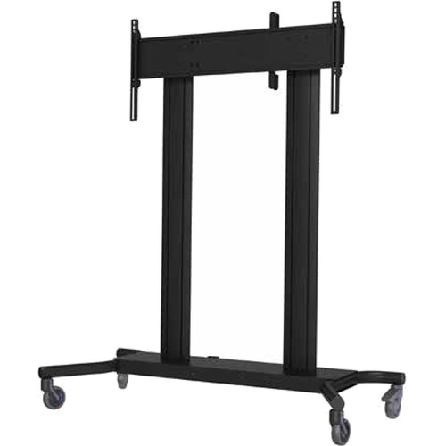 Sharp Flat Panel Floor Cart for Select AQUOS BOARD Displays