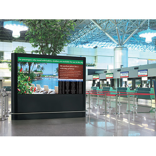 Sharp Pro Version Digital Signage Software
