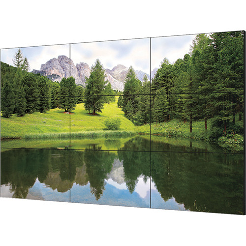 "Sharp PN-V600A 60"" Widescreen LED-Backlight LCD Display"