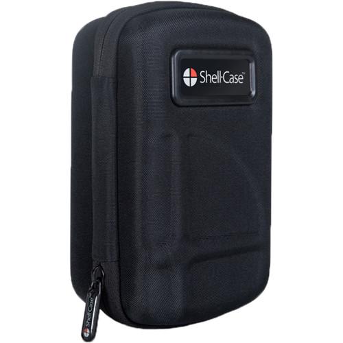 Shell-Case Hybrid 300 Model 311 Lightweight Utility Case (Black)