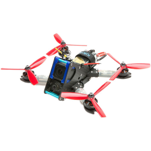"""Shen Drones Frame for 5"""" Corgi Quad"""