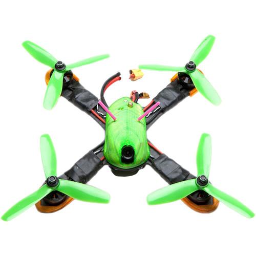 Shen Drones Mako 4 Drone (2.8, Red)