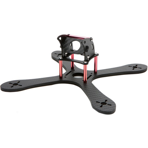 Shen Drones Frame for Mixuko Quadcopter