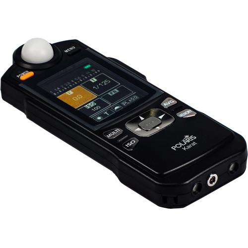 Shepherd/Polaris Karat Flash Meter and Wireless Trigger Kit