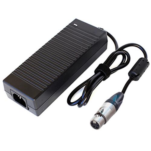 ShieldRock 12V XLR Power Supply (100W+)