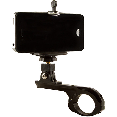 SHILL Long Aluminum Bar Mount for Smartphones