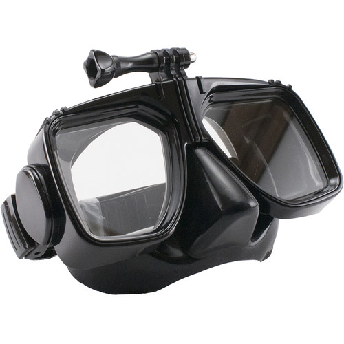 SHILL Action Cam Diving Goggles with Mount