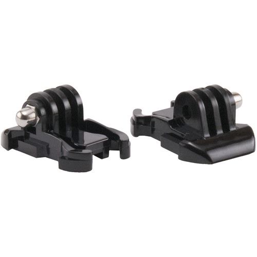 SHILL Horizontal Surface Quick Release Buckles (Set of 2)