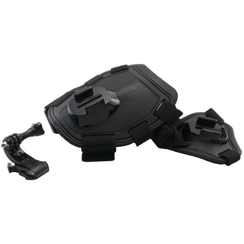 SHILL Action Camera Dog Harness