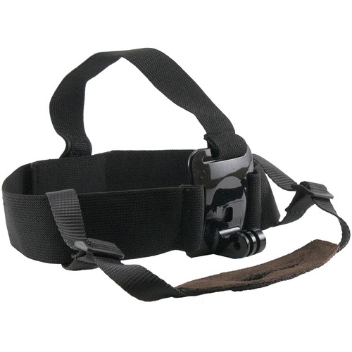 SHILL Head Strap with GoPro Mount V2