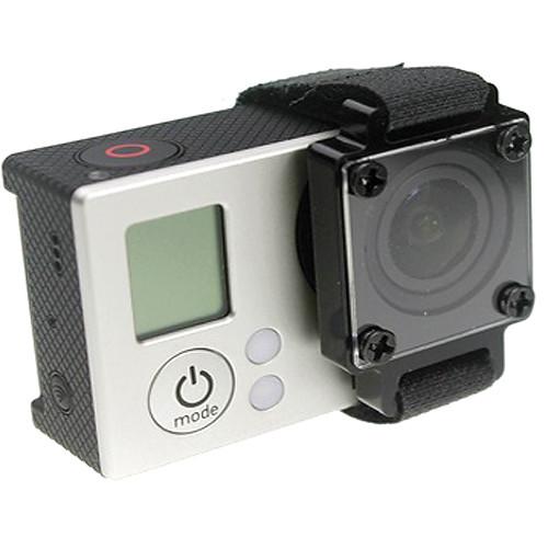 SHILL Lens Protective Frame for GoPro HERO3/3+