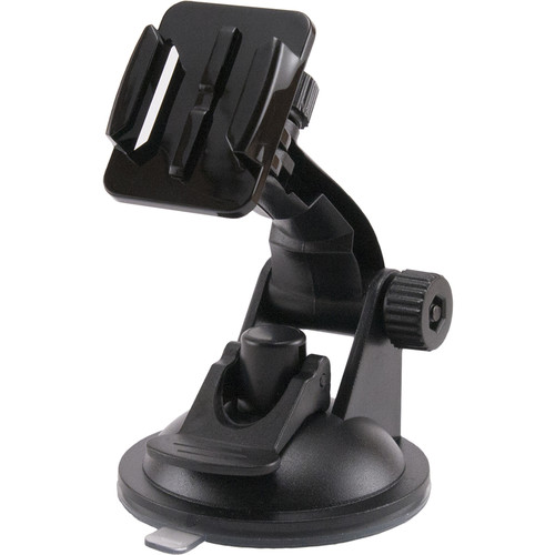 SHILL GoPro Quick Buckle Suction Cup