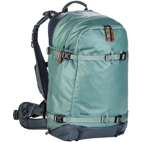Shimoda Designs Explore 30 Backpack (Sea Pine)